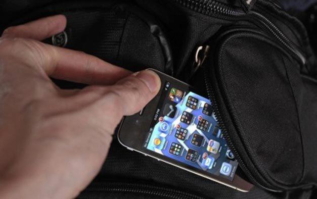 Bạn cần làm gì khi bị mất smartphone?