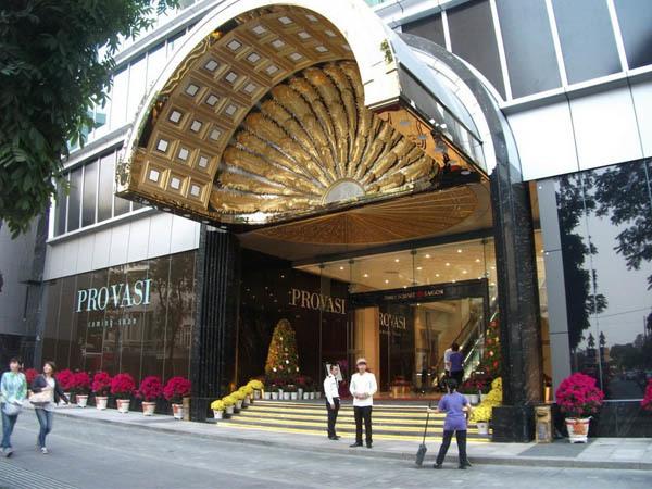Công ty liên quan Vạn Thịnh Phát bị kiện đòi gần 10 tỷ đồng