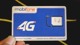 Đổi SIM 11 số: Hôm nay đầu số 0126 của MobiFone đổi về 10 số