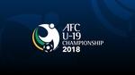 Lịch thi đấu VCK U19 châu Á 2018