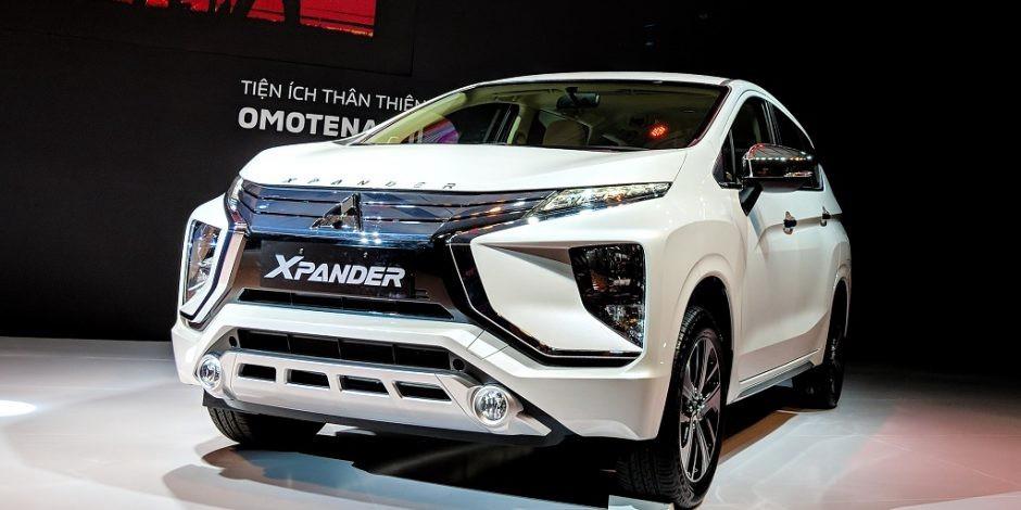 Soi độ 'hot' của 4 chiếc ô tô 7 chỗ giá rẻ tại Việt Nam, thấp nhất chỉ 537 triệu