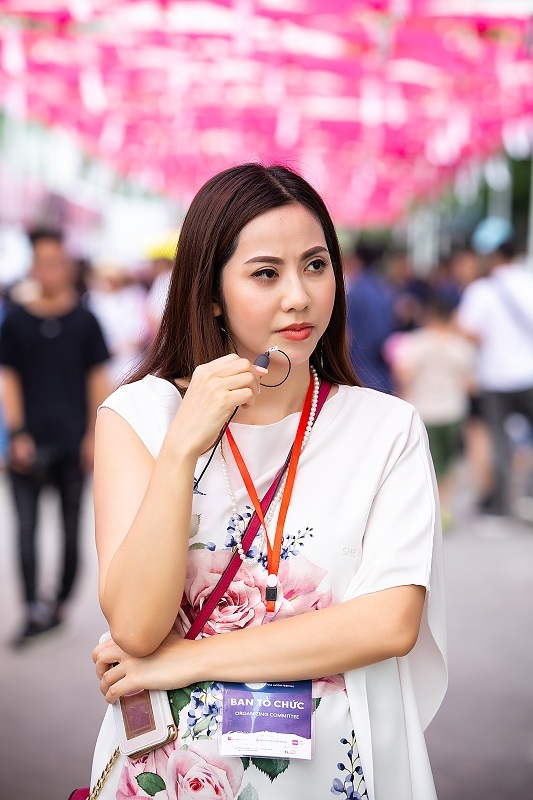 Nữ đạo diễn 8X tái hiện hình ảnh Bác Hồ thăm Yên Bái 60 năm trước