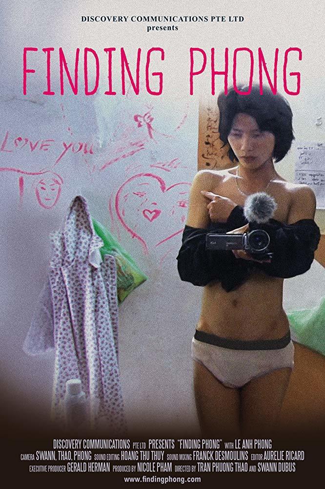 'Đi tìm Phong': Phim gây sốc về người chuyển giới ra mắt ở Việt Nam