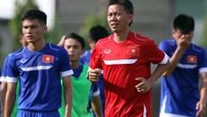 BXH của U19 Việt Nam tại VCK U19 châu Á 2018