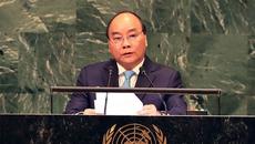Phát biểu của Thủ tướng tại phiên thảo luận cấp cao Đại hội đồng LHQ