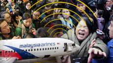 """Xuất hiện """"bằng chứng"""" MH370 không đâm xuống biển"""