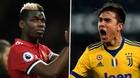 MU đổi Pogba lấy Dybala, Bayern tranh Hazard