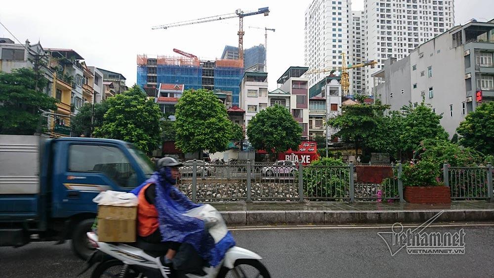 Hà Nội,cần cẩu,tai nạn,tai nạn lao động
