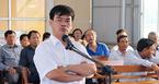Diễn biến bất ngờ vụ giảng viên cao đẳng 'đòi xử' hiệu trưởng
