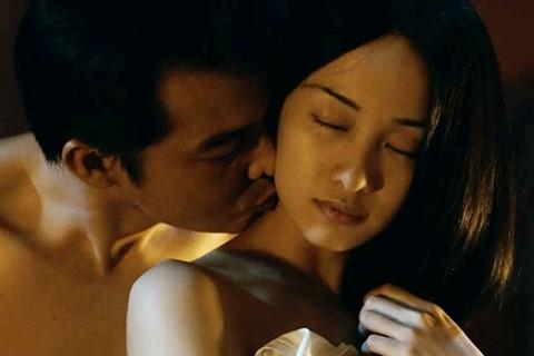 Jun Vũ trong phim Người bất tử