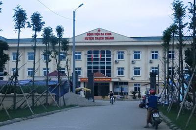 Thai nhi 40 tuần tuổi cùng sản phụ tử vong đột ngột tại bệnh viện