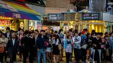 """Hé lộ lý do giới trẻ Nhật lười hẹn hò, ngại """"yêu"""""""