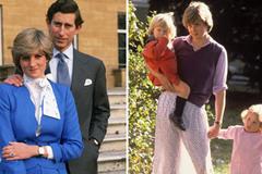 Người hâm mộ sốc nặng trước tin Công nương Diana có một người con gái bí mật trước khi kết hôn với Thái tử Charles và đây là sự thật