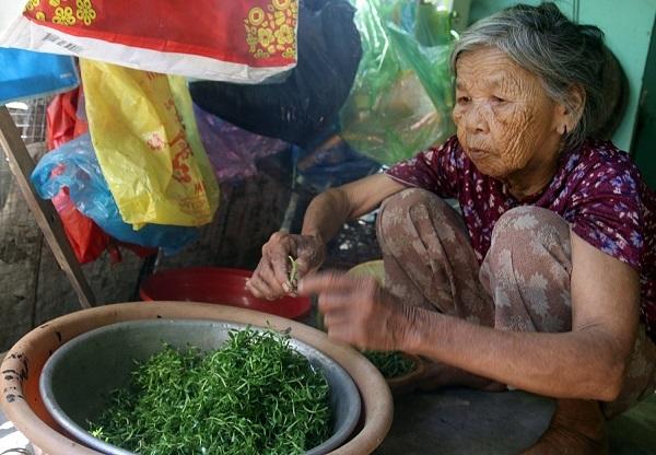 hoàn cảnh khó khăn,ủng hộ người nghèo,người già neo đơn,bệnh hiểm nghèo,từ thiện vietnamnet,nhân ái