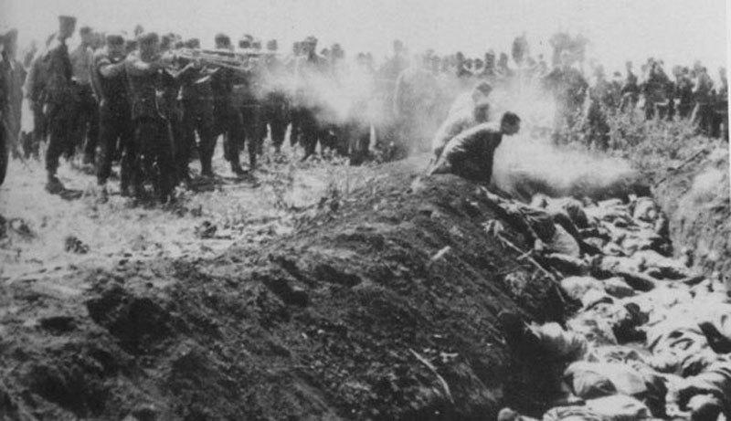 Ngày này năm xưa: Vụ thảm sát hàng vạn người Do Thái
