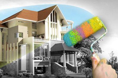 Những điều cần kiêng kỵ khi sửa nhà để tránh hao hụt tài lộc