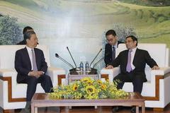 Củng cố nền tảng xã hội vững chắc cho quan hệ Việt-Trung