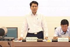 Chủ tịch Hà Nội nói không mặc 'đồng phục' cho 500 trụ sở xã, phường