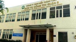 Hàng loạt cán bộ ở TP.HCM bị kỷ luật