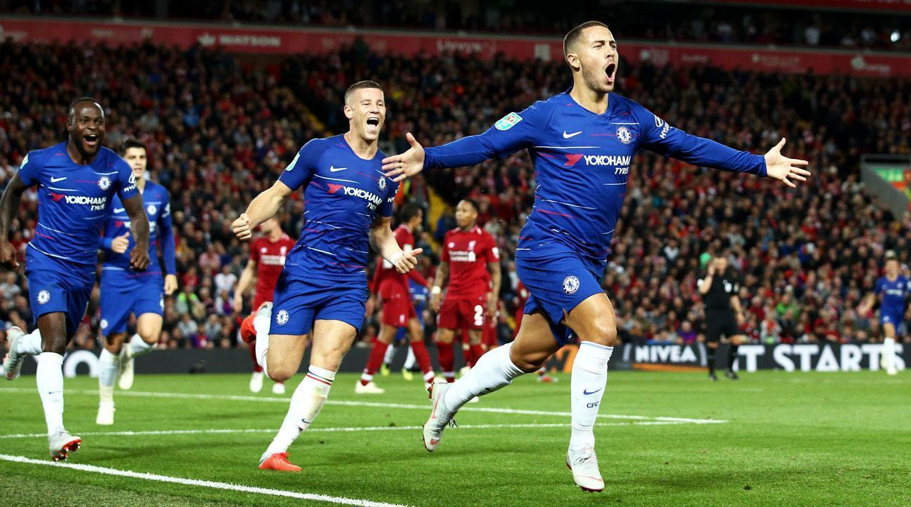 Kèo Chelsea vs Liverpool: Cắt đứt mạch thắng The Kop