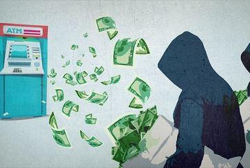 Bị tù vì đánh lừa cây ATM nhả một lượng tiền lớn