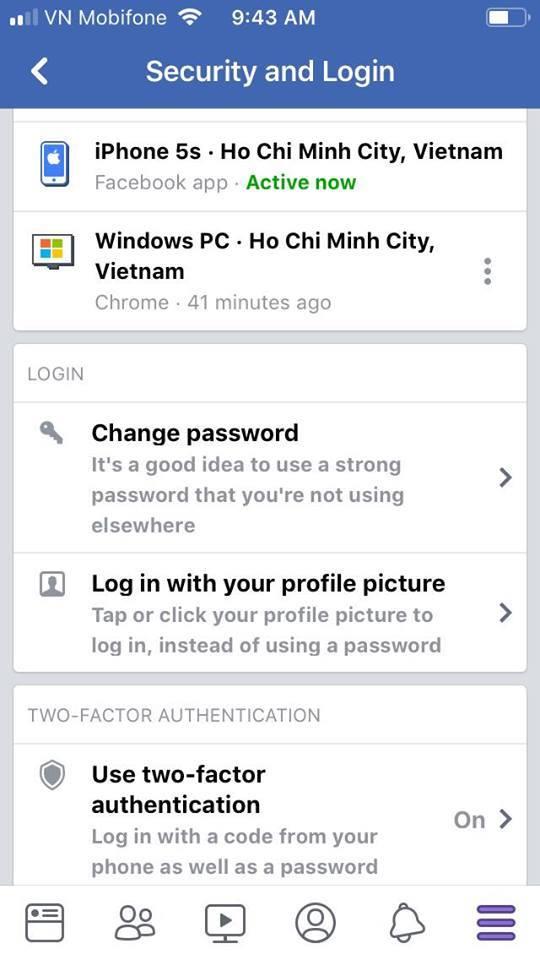 Hacker chiếm đoạt 50 triệu tài khoản Facebook: Người dùng cần làm gì?
