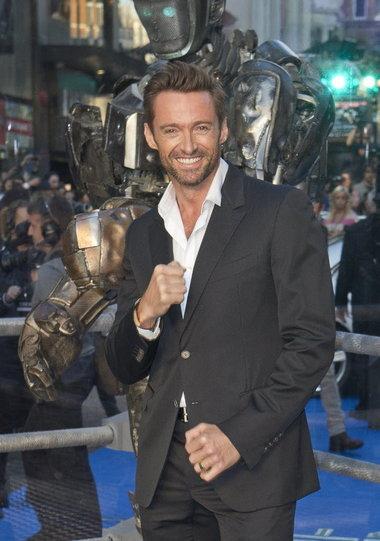 'Người Sói' Hugh Jackman được trao giải Huyền thoại điện ảnh