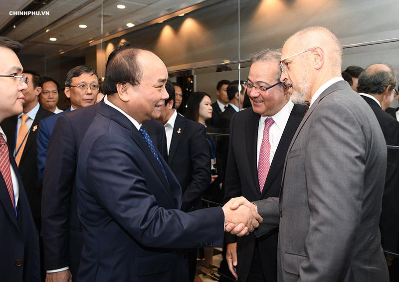Việt Nam coi trọng các cơ chế đa phương với LHQ đóng vai trò trung tâm