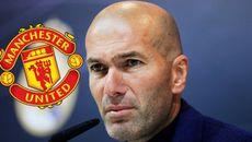 Zidane học tiếng Anh tiếp quản MU, Pep nổi điên với trò cưng