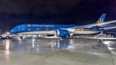 Hàng loạt chuyến bay đến Nhật phải huỷ do bão Trami