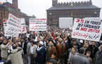 Ngày này năm xưa: Thế giới Hồi giáo nổi cơn cuồng nộ