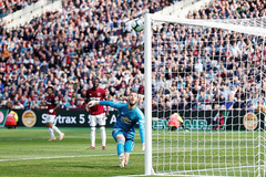 Video bàn thắng West Ham 3-1 MU