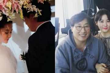 Chồng 68 tuổi của Lee Young Ae gia thế khủng, tình trường phức tạp