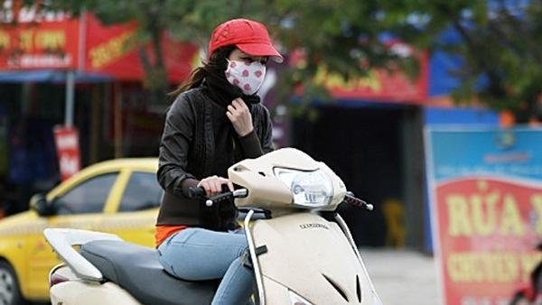 Dự báo thời tiết 30/9: Không khí lạnh tăng cường, Hà Nội lạnh về đêm