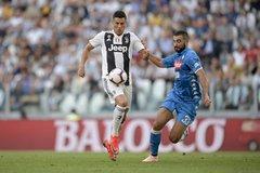 Lịch thi đấu của Juventus mùa giải 2019-2020