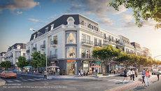 Vincom Retail ra mắt Vincom Shophouse Cao Lãnh