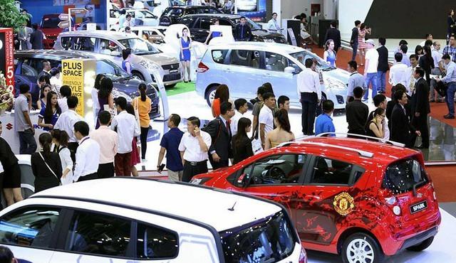 Xe thường, giá rẻ tại Thái, Indonesia 'hoá' hàng hot, giá đắt ở Việt Nam