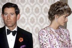 Hé lộ khoảnh khắc cuối cùng đánh dấu cuộc hôn nhân chấm hết giữa Công nương Diana và Thái tử Charles