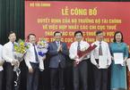 Quảng Ninh đi đầu hợp nhất 7 chi cục thuế