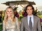 Mỹ nhân 'Người sắt' lần đầu làm đám cưới ở tuổi 46