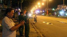 Chồng truy sát vợ và trai lạ giữa phố Sài Gòn