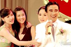Chuyện lạ trong đám cưới Quyền Linh, Tăng Thanh Hà
