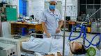 Nữ du khách tắm biển Vũng Tàu bị sét đánh nguy kịch