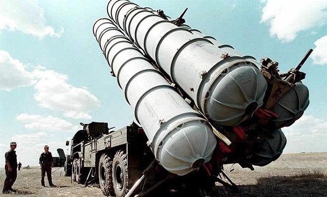 quân sự,tin quân sự,hệ thống tên lửa,phòng thủ tên lửa,vũ khí Nga,S-300,Israel