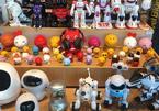'Robot giáo dục' đang làm cha mẹ thay phụ huynh Trung Quốc
