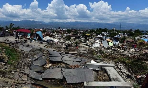 Thế giới 24h: Tang tóc bao trùm Indonesia