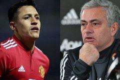 MU bán tháo Sanchez, Morata về Juventus giúp Ronaldo