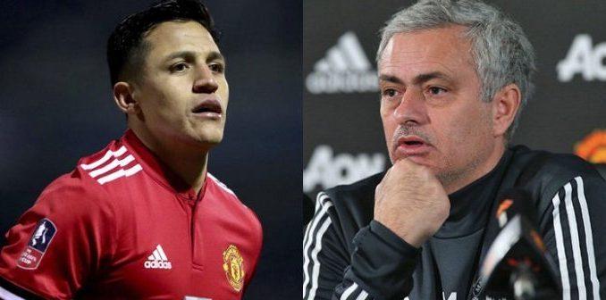 MU,De Gea,Mourinho,Alexis Sanchez,MU vs Man City,Derby Manchester