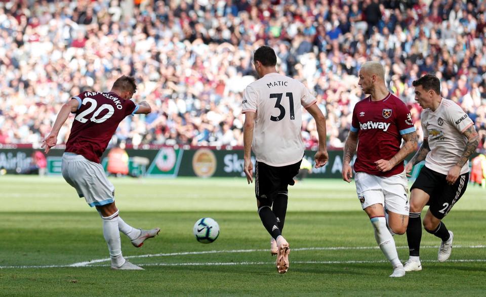 Jose Mourinho: Đã đến lúc nói câu giã từ MU