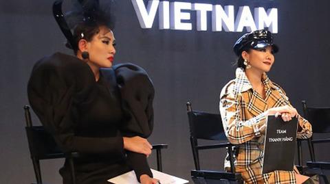 The Face Vietnam – Gương mặt người mẫu 2018